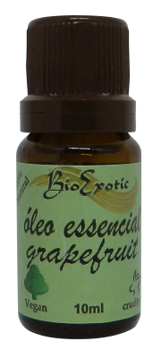 Óleo Essencial de Grapefruit 10ml Bioexotic
