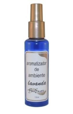 Aromatizador de Ambiente Lavanda 120ml Bioexotic