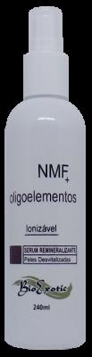 Serum Facial Remineralizante Ionizável com NMF e Oligoelementos 240 ml Bioexotic