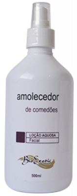 Loção Facial Amolecedora de Comedões com Trietanolamina 500 ml Bioexotic