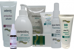 Clareamento Facial - Todos os Tipos de Pele Bioexotic