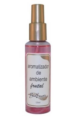 Aromatizador de Ambiente Frutal 120ml Bioexotic
