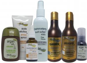 Terapia Capilar – Alopecia Bioexotic