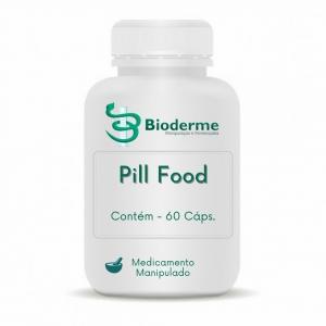 PILL-FOOD ( OU HAIR FOOD ) - BIODERME -